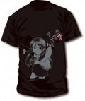 T恤-《我的妹妹哪有这么可爱!》