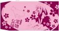布艺书套 - 《樱花庄的宠物女孩》