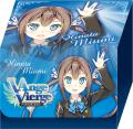 AngeVierge卡牌卡盒 日向美海 A款