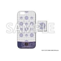 刀剑乱舞-ONLINE-6S手机壳(附指环支架)数珠丸恒次D款