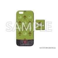 刀剑乱舞-ONLINE-6S手机壳(附指环支架)萤丸C款
