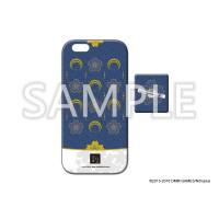 刀剑乱舞-ONLINE-6S手机壳(附指环支架)三日月宗近A款