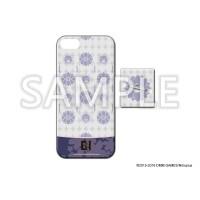 刀剑乱舞-ONLINE-5S手机壳(附指环支架) 数珠丸恒次D款