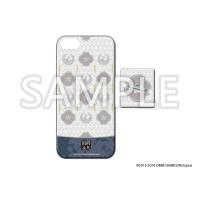 刀剑乱舞-ONLINE-5S手机壳(附指环支架) 鹤丸国永B款